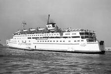mc3194 - Algerian Ferry - Hoggar - photo 6x4