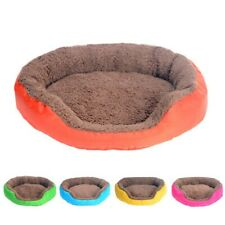Pet Dog Cat Bed Dog House Soft Pet Nest Cushion Kennel Cat Sofa Mat Pet Pad Warm