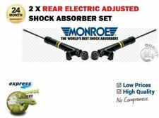 FOR VW PASSAT CC TOURAN 3C0513045D 2X REAR ELECTRIC ADJUST SHOCK ABSORBERS SET