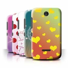 Patterned Rigid Plastic Cases & Covers for Nokia 230