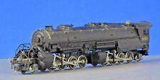 AHM/Rivarossi Norfolk & Western (N&W-2197) Mallet Steam Locomotive C-6+
