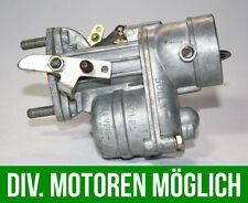 Solex 28 VFIS-1 / 28VFIS Vergaser - VW Industriemotor / Käfer 126129021 P *NEU*