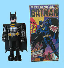 BATMAN  Mechanical  MT /Japan 1989 Limited edition  Livraison Monde entier