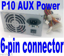 Replacement Power Supply for Gateway 1300 1400 PC 6500525 6500526 NPS-250CB 250W