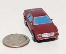 Small Micro Machine Plastic Cadillac El Dorado STS