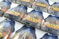 STAR WARS ROTS CARDED FIGURES HASBRO 2005  ALL MOC - PLEASE SEE PHOTOS!