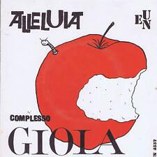 COMPLESSO GIOIA - prog psych beat cover POOH rare 1972 nuovo mai suonato