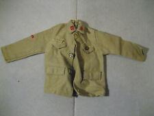 "Vintage GI Joe SOTW Marine Dress Uniform Jacket and Pants 12/"""