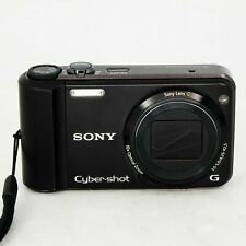 Sony Cyber-Shot DSC-H70 16.1 MP  with 10x Wide-Angle Optical Zoom G Lens
