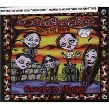 COAL CHAMBER - Shock The Monkey CD