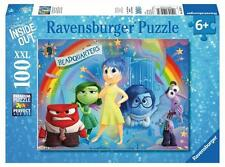 DISNEY INSIDE OUT MIXED EMOTIONS XXL 100 PIECE RAVENSBURGER JIGSAW PUZZLE