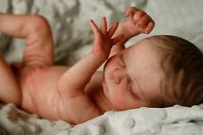 Sweet Amazing Reborn baby doll boy max  Sculpt 14'' primee atatomically correct