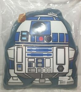 NEW Hot Toys Star Wars Limited Edition Cosbaby R2-D2  Cushion Pillow