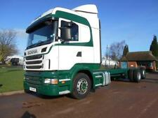 Scania Right-hand drive 1 Commercial Lorries & Trucks