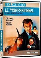 Le professionnel DVD NEUF SOUS BLISTER Jean-Paul Belmondo, Robert Hossein