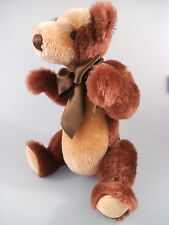 Knuffiger Grisly Teddy-Mohair Collection-Made in Germany (271)