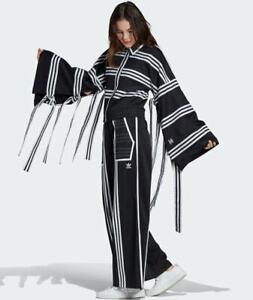 Womens Adidas Ji Won Choi Kimono Style Track Jacket[FJ9307]