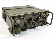 PRC77 MILITARY RADIO PRC-77 / RT-841 RECEIVER TRANSMITTER VIETNAM PRC25 - SHELL