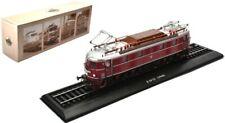 E 19 12 DEUTSCHE REICHSBAHN 1940, Lokomotive Standmodell 1:87, Atlas