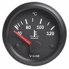 VDO Vision Water Temperature Gauge Electrical