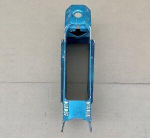 1956-1962 Corvette Seat Divider Glove Box Housing