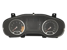 Tacho Kombiinstrument Jeep Renegade 735618959 503003170105