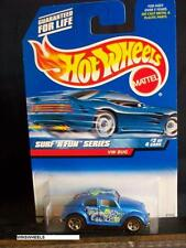 HOT WHEELS #962 -1 VW BUG 5 SP AMER MALAY