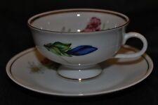 Jaeger PMR Bavaria Cup and Saucer