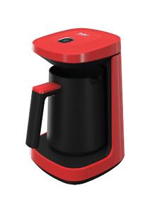 Beko Coffee Maker TKM 2940 M Arcelik Telve Full Automatic Turkish Greek