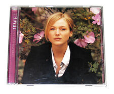 CD: Jewel - Bits and Baubles [EP] (1999, Atlantic) Poems Who Will Save Your Soul