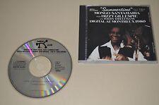 Summertime-Digital Montreaux 1980/Dizzy Gillespie Pablo/1981/Giappone vers.