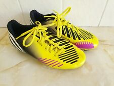 Adidas Predator Lethal Zone Football Boots [2012 Rare] UK Size 4