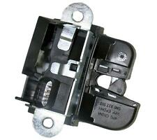 Boot/Tailgate Central Locking Mechanism FOR VW Polo,Tiguan,Jetta Mk4 [10-17]
