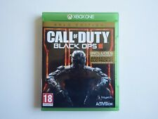 Call of Duty: Black Ops III on Xbox ONE in MINT Condition