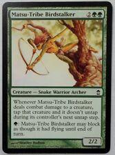 4 Matsu-Tribe Sniper ~ Green Betrayers of Kamigawa Mtg Magic Common 4x x4