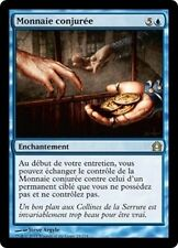 MTG Magic RTR - Conjured Currency/Monnaie conjurée, French/VF
