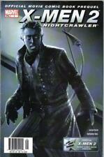X-Men 2 Prequel: Nightcrawler #1