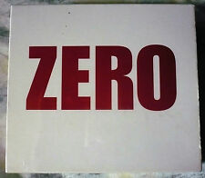 renato zero box zero 3 cd nuovo sigillato