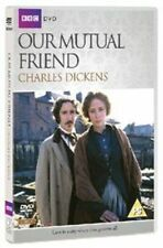 Our Mutual Friend 5051561036293 With Timothy Spall DVD Region 2