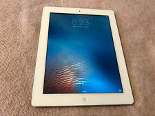 Apple iPad 3rd Generation 16GB, Wi-Fi White A1416 w/ case and original box