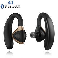 Bluetooth Wireless Headset Stereo Headphone Earphone Sport Handsfree Universal D