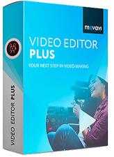 Movavi Video Editor Plus 2020 | Full Activation | Windows | Lifetime Licence