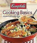 Campbells Cooking Basics A Guide for Everyday Cooks Like New