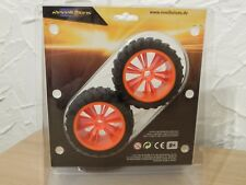 REVELL REVELLUTIONS 1/14 RÄDER WHEELS PNEUS POUR MONSTER 47032