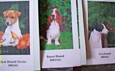 Best Of Breed Mini Or (Artistic Collection) Garden DOG Flag (25 BREEDS)Choose1
