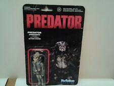 Figura di reazione Predator