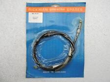 R011-05-0221 NOS Clutch Cable Vintage Rickman Montesa 250 MX Motocross B7
