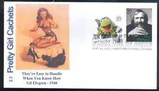 PG56 - Jim Henson Muppets (Sc. 3944)