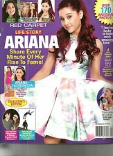 Life Story  Ariana Grande Share Every Minute of Her Rise to Fame 2014 NEW
