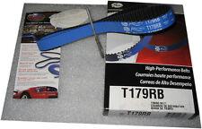 GATES RACING T179RB Timing Belt Mazda Miata 1990-2005 1.6L 1.8L BP